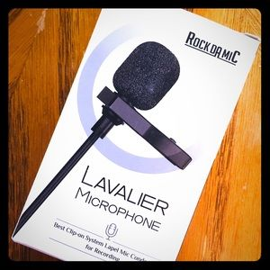 Other - Microphone